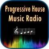 Progressive House Music Radio With Trending News