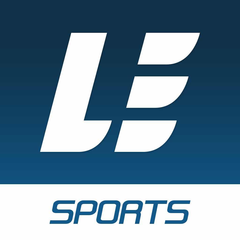 乐视体育logo矢量图