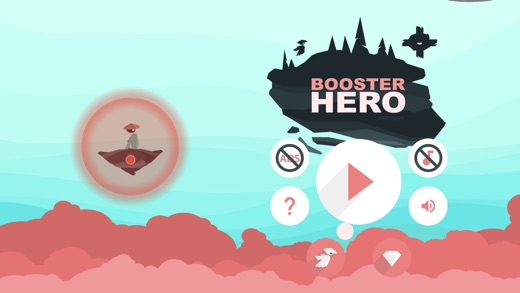 Booster Hero Screenshot
