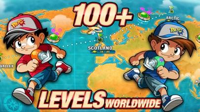 Pang Adventures screenshot 5