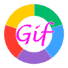 Gif Studio: Maker, Editter & Awesome - Share to Face & Instagram