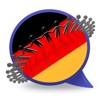 Learn &Play German Beginner : Free Fun Travel App with Translator