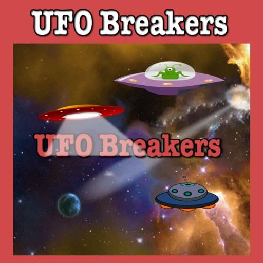 UFO Breakers