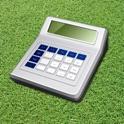 Turfgrass Management Calculator icon