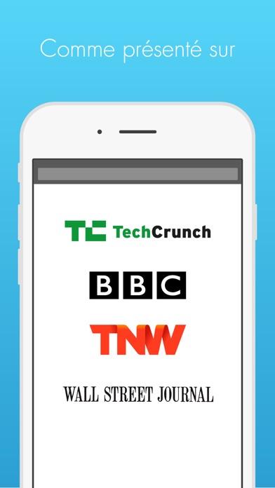 download Crystal Adblock – navigation Web sans publicité. apps 0