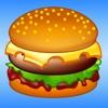 Burger (AppStore Link)
