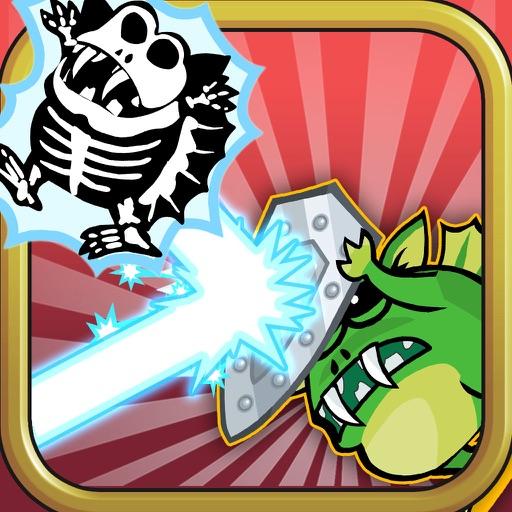 Demons Hunter iOS App