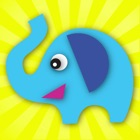 Pooza - Puzzles pédagogiques pour enfants de 2 à 6 ans conçus par des spécialistes du cerveau icon