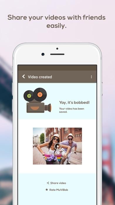 MuViBob: Music + Video = Musicvideo screenshot
