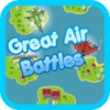 Great Air Battles - Free Game For kids and Adults