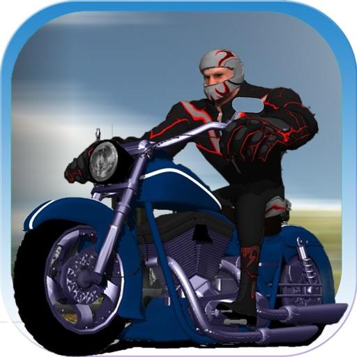 Harley Motor Rider PRO iOS App