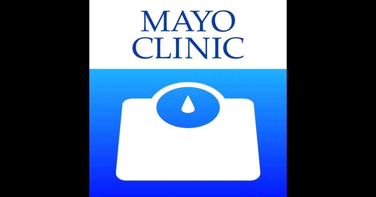 Mayo Clinic Diet: Habit Tracker, Meal Planner & Weight ...