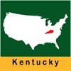 traffico Kentucky - Lives Hwy,  Airport,  Ferries,  Town,  Bridge cameras