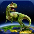 Dino Walk: Continental Drift
