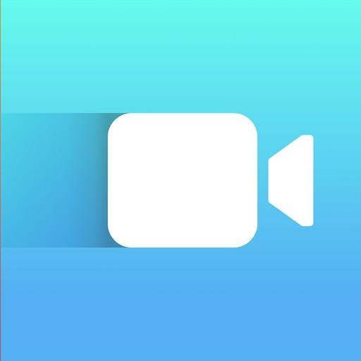 Steady Camera - Video Stabilizer & Slo-Mo Capture iOS App