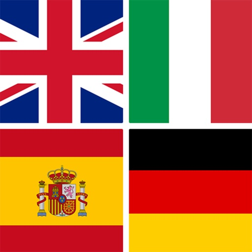Guess The Flag - Country Quiz iOS App