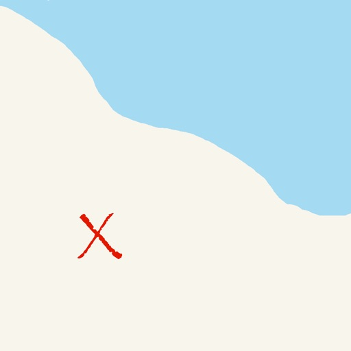 MapMission iOS App