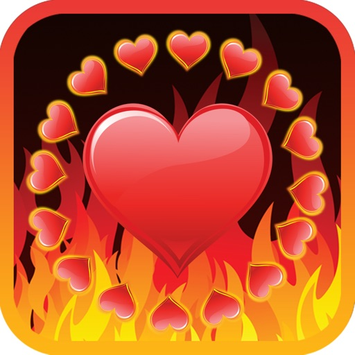 Escape From Hell-love iOS App