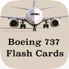 Boeing 737-400/800 Limitations & Flash Cards