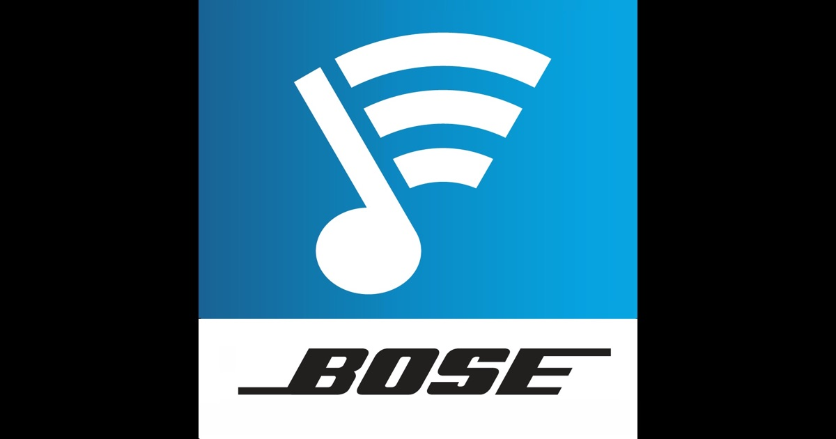 Bose corporation apps on the app store