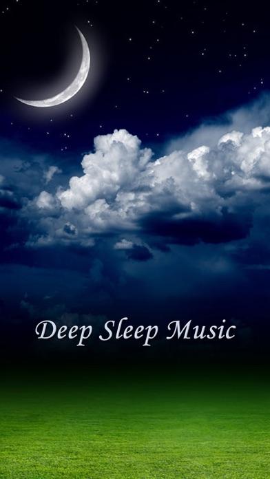 深い睡眠音楽無料hd に入って睡眠と完全にあなたの心をリラックスさせるスクリーンショット