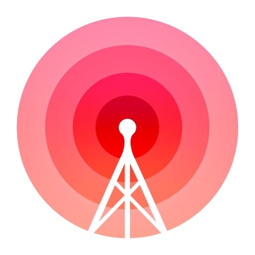 镭电台:Radium ~ Perfect Internet Radio