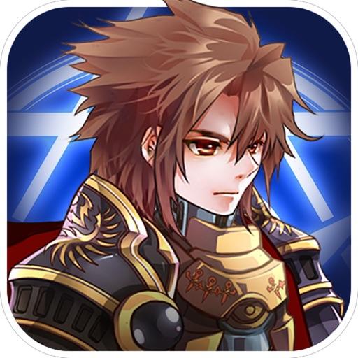 Heros Clash :Epic Action RPG iOS App