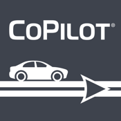 CoPilot GPS – Plan & explore with offline maps & directions icon