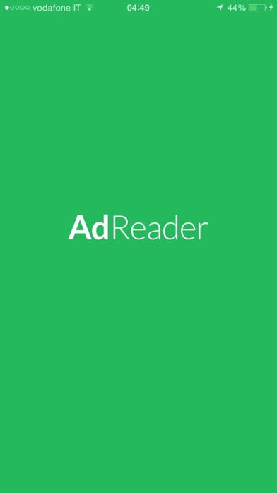 download AdReader apps 2