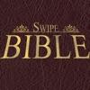 Swipe Bible - Modern English Parallel Bible