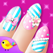 Nail Salon™ - Girls Makeup, Dressup and Makeover Games