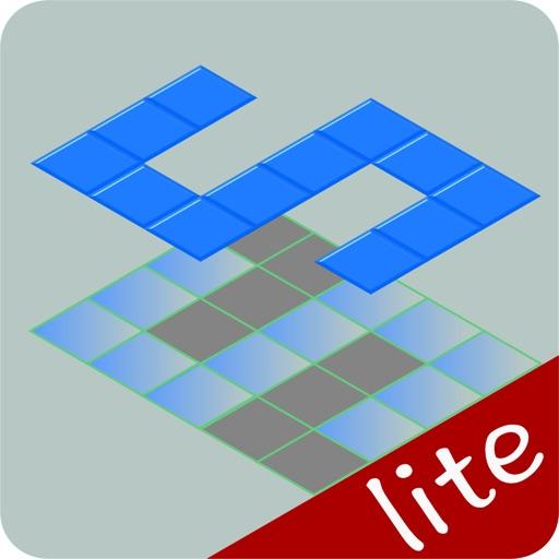 SquareCraft Lite iOS App