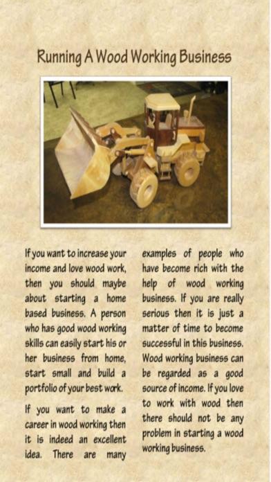 download iWoodwork: Woodworking Magazine apps 4