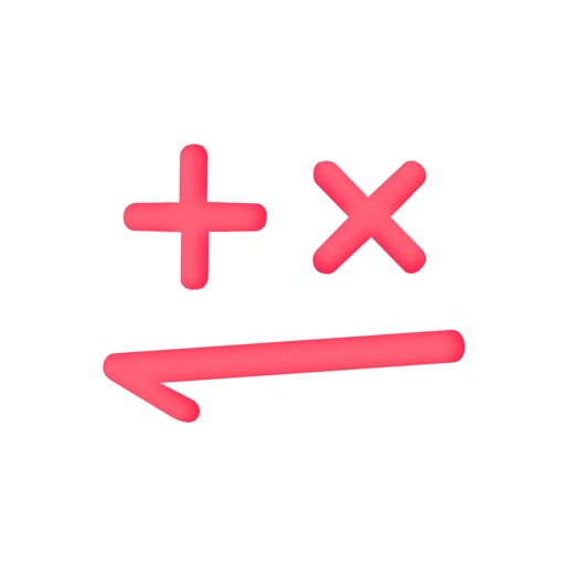 Mr Math - It looks easy. But it's hard. iOS App