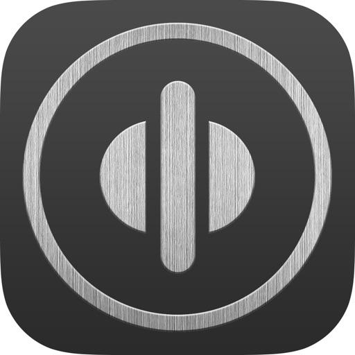 Halo-720i Viewer iOS App