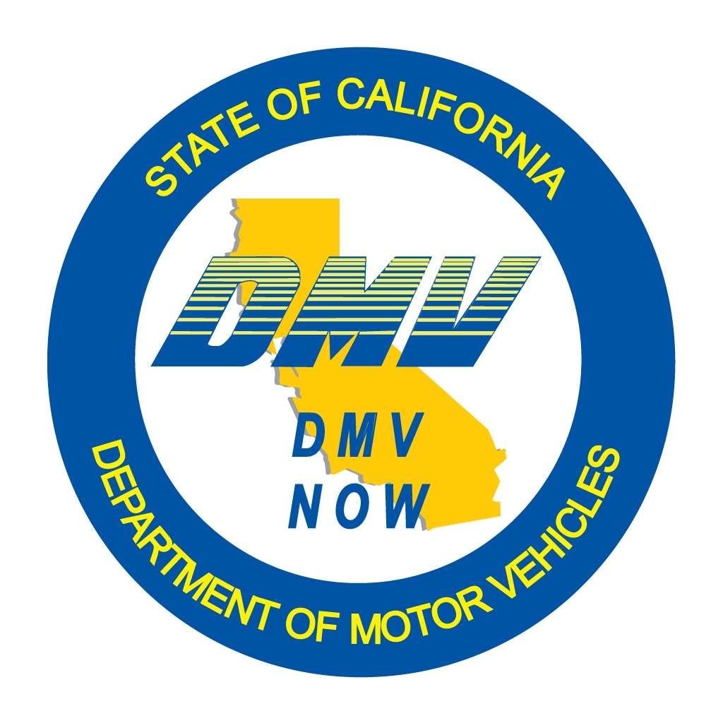 California Dmv Now On The App Store