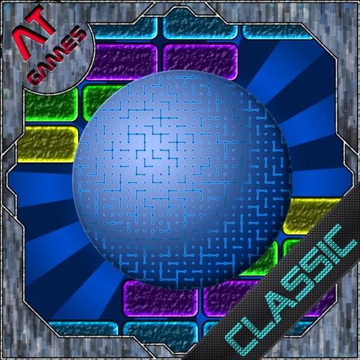 E-Ball Classic iOS App