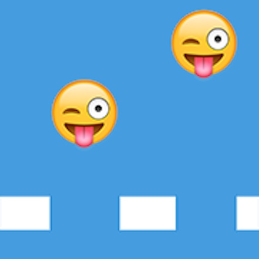 Emoji Dive iOS App