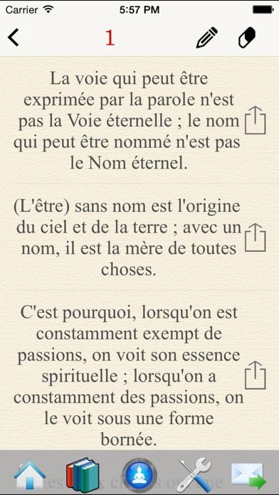 download Tao Te King - Lao Tseu (en Français) apps 3