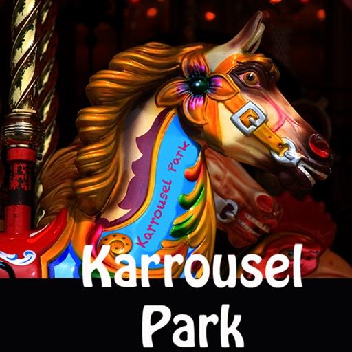 Incident At Karrousel Park iOS App