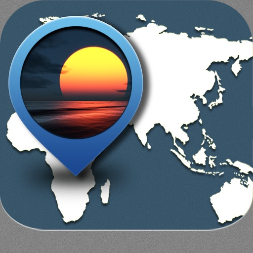 Photo Viewer for Panoramio Free Icon