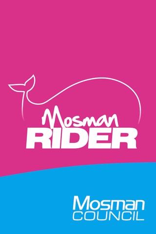 Mosman Rider screenshot 1