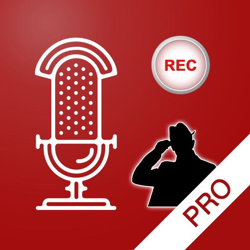 Top Audio Recorder - My Voice Memos PRO