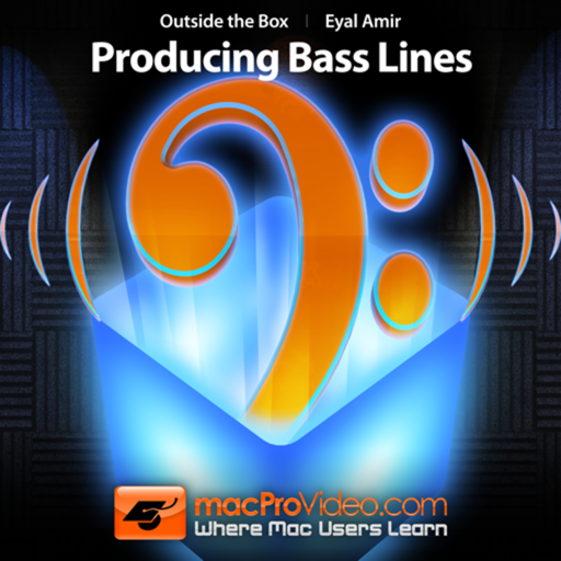 Producing Bass Lines