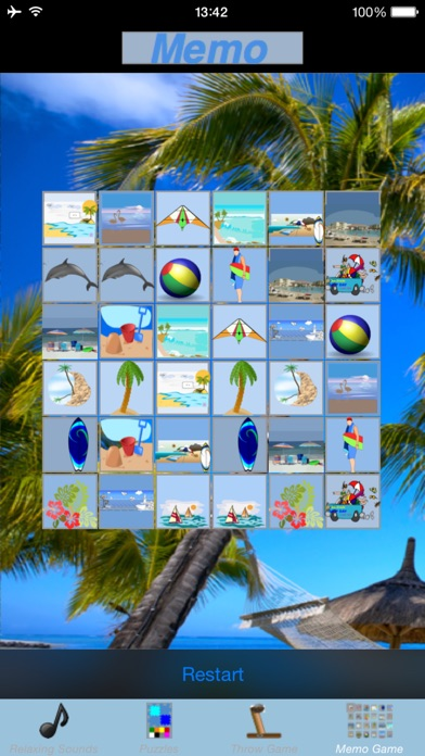 download Mini Vacation Game apps 3