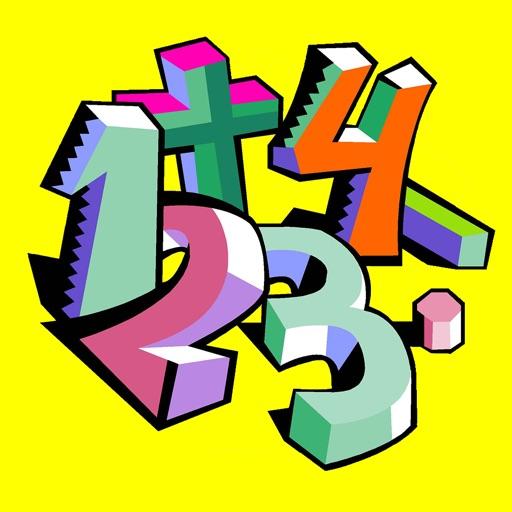 Quick Math: Fun Game iOS App