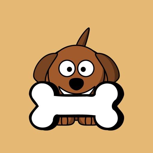 Dog Run Extreme! iOS App