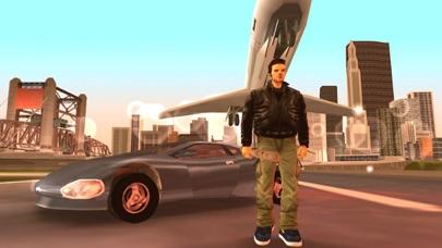 Grand Theft Auto III Скриншоты5