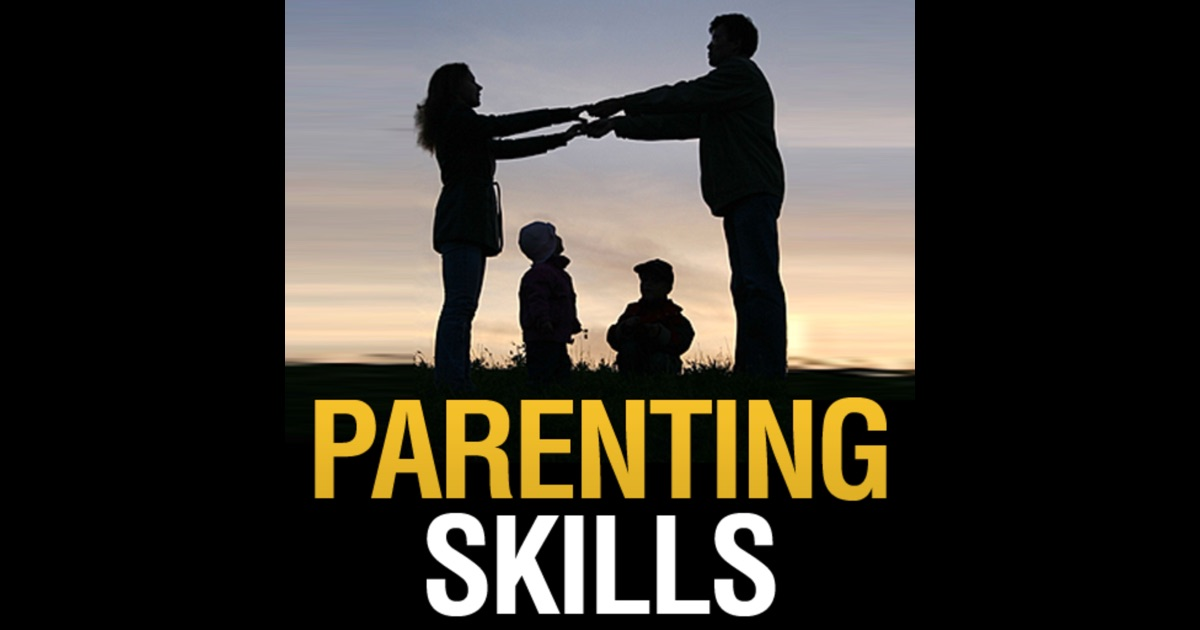 parenting skills 4 Dr adams teaching parents how to be parents to children with disabilites.