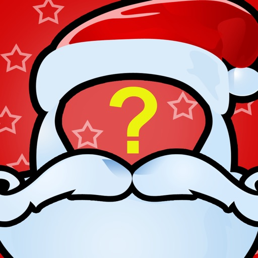 Christmas Fun Faces - Make yourself Santa Claus this Christmas & have Fun Sharing with Your Friends iOS App